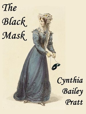 cover image of The Black Mask