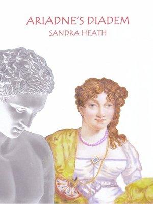 cover image of Ariadne's Diadem