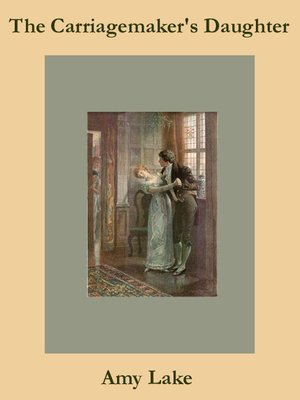 cover image of The Carriagemaker's Daughter