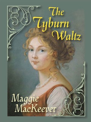 cover image of The Tyburn Waltz
