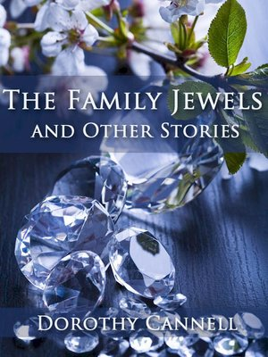 cover image of The Family Jewels and Other Stories