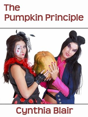cover image of The Pumpkin Principle
