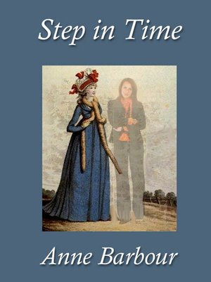 cover image of Step in Time