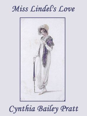 cover image of Miss Lindel's Love