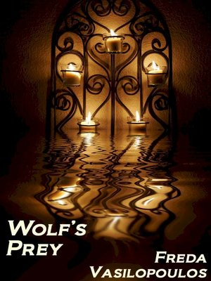 cover image of Wolf's Prey