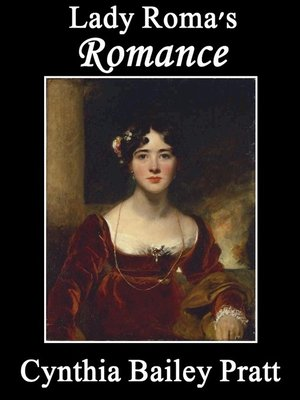 cover image of Lady Roma's Romance