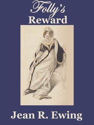cover image of Folly's Reward