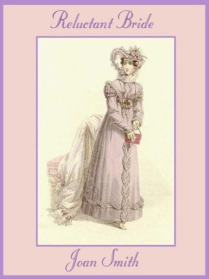 cover image of Reluctant Bride