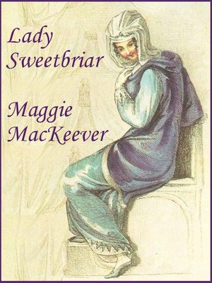 cover image of Lady Sweetbriar