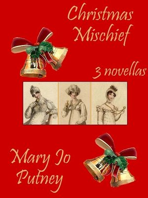 cover image of Christmas Mischief