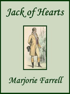 cover image of Jack of Hearts