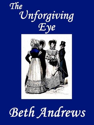 cover image of The Unforgiving Eye