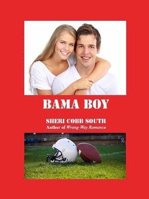 cover image of Bama Boy