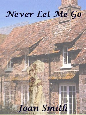 cover image of Never Let Me Go