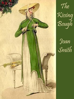 cover image of The Kissing Bough
