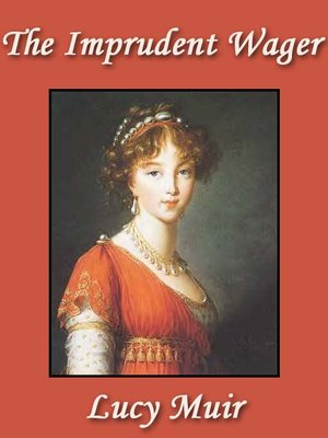 cover image of The Imprudent Wager