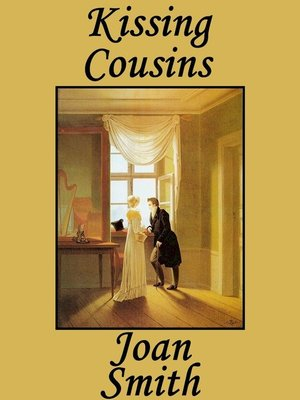 cover image of Kissing Cousins