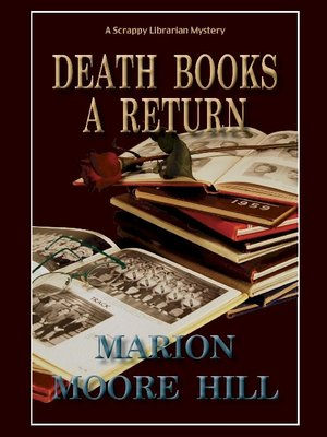 cover image of Death Books a Return