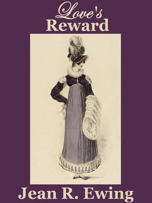 cover image of Love's Reward