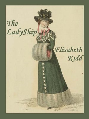 cover image of The LadyShip