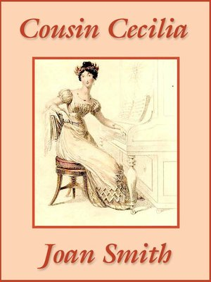 cover image of Cousin Cecilia