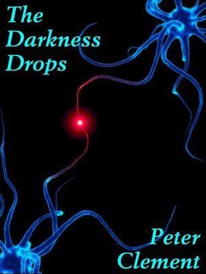 cover image of The Darkness Drops