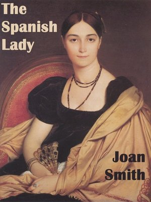 cover image of The Spanish Lady