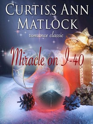 cover image of Miracle on I-40