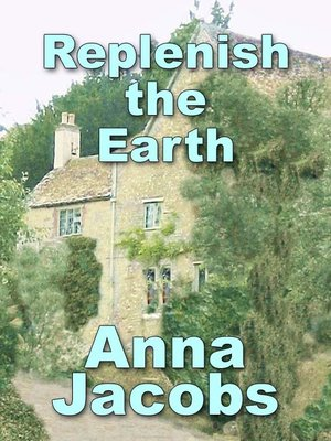 cover image of Replenish the Earth