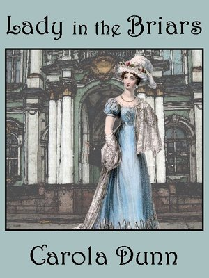 cover image of Lady in the Briars