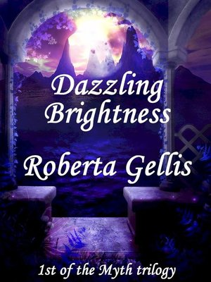 cover image of Dazzling Brightness
