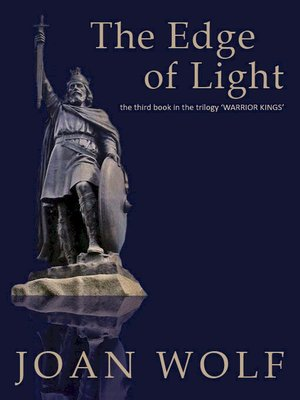 cover image of The Edge of Light
