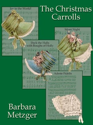 cover image of The Christmas Carrolls