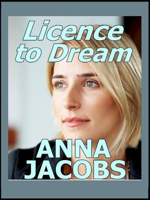 cover image of Licence to Dream