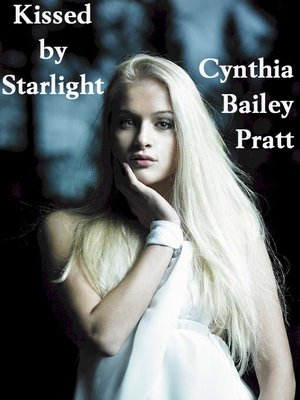cover image of Kissed by Starlight