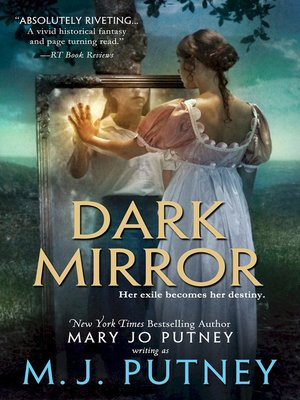 cover image of Dark Mirror