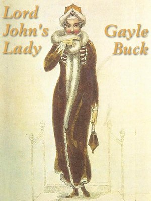 cover image of Lord John's Lady