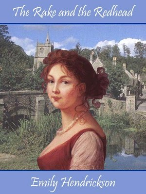 cover image of The Rake and the Redhead