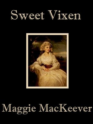 cover image of Sweet Vixen