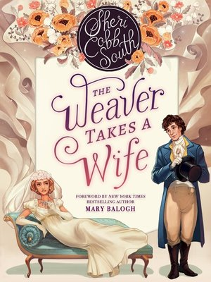 cover image of The Weaver Takes a Wife