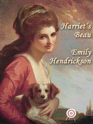 cover image of Harriet's Beau