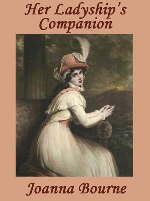 cover image of Her Ladyship's Companion