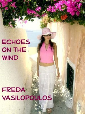 cover image of Echoes on the Wind