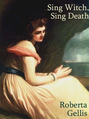 cover image of Sing Witch, Sing Death