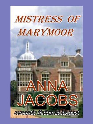 cover image of Mistress of Marymoor