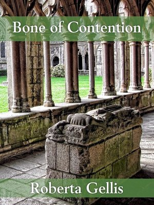 cover image of Bone of Contention