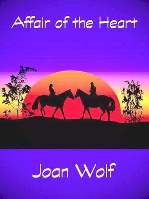 cover image of Affair of the Heart