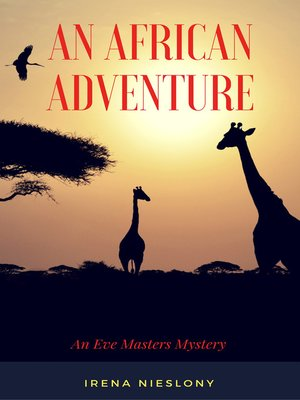 cover image of An African Adventure