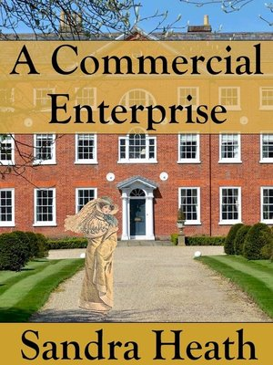 cover image of A Commercial Enterprise