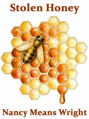 cover image of Stolen Honey